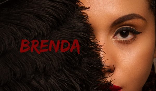Brenda Lawrence – My Kind Of Tango